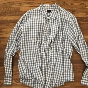 Men's dress shirt. Like new